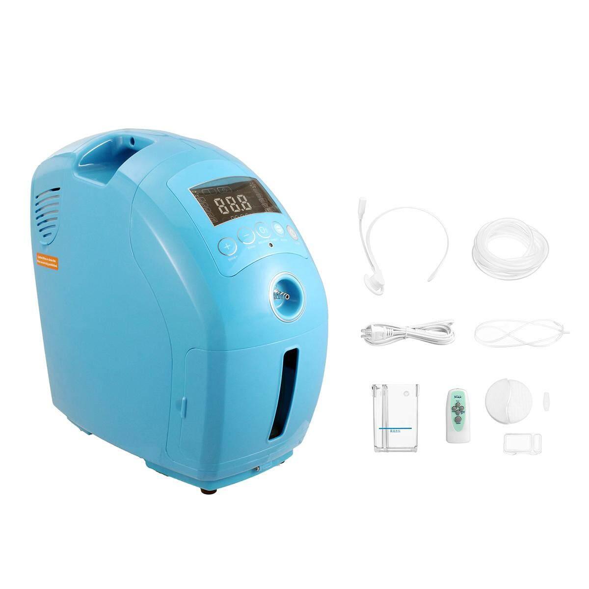 220V high-end intelligent spray oxygen concentrator MAF006A-4 1.5-9L
