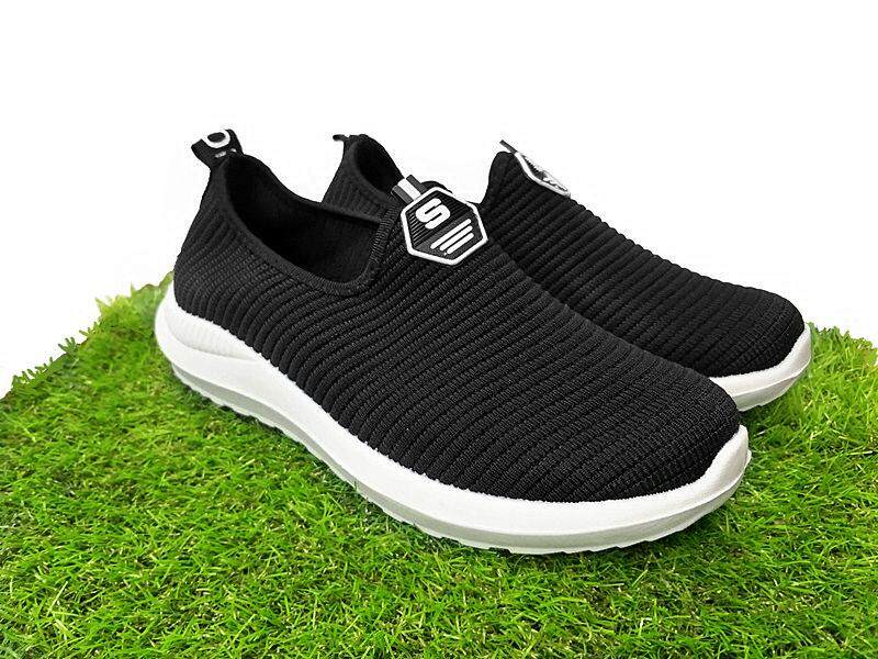 Women's  Fashion Breathable and Comfortable Sport Shoes