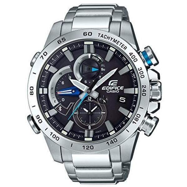 CASIO watch edifice RACE LAP CHRONOGRAPH smartphone link model EQB-800D-1AJF Mens(Japan Import-No Warranty)