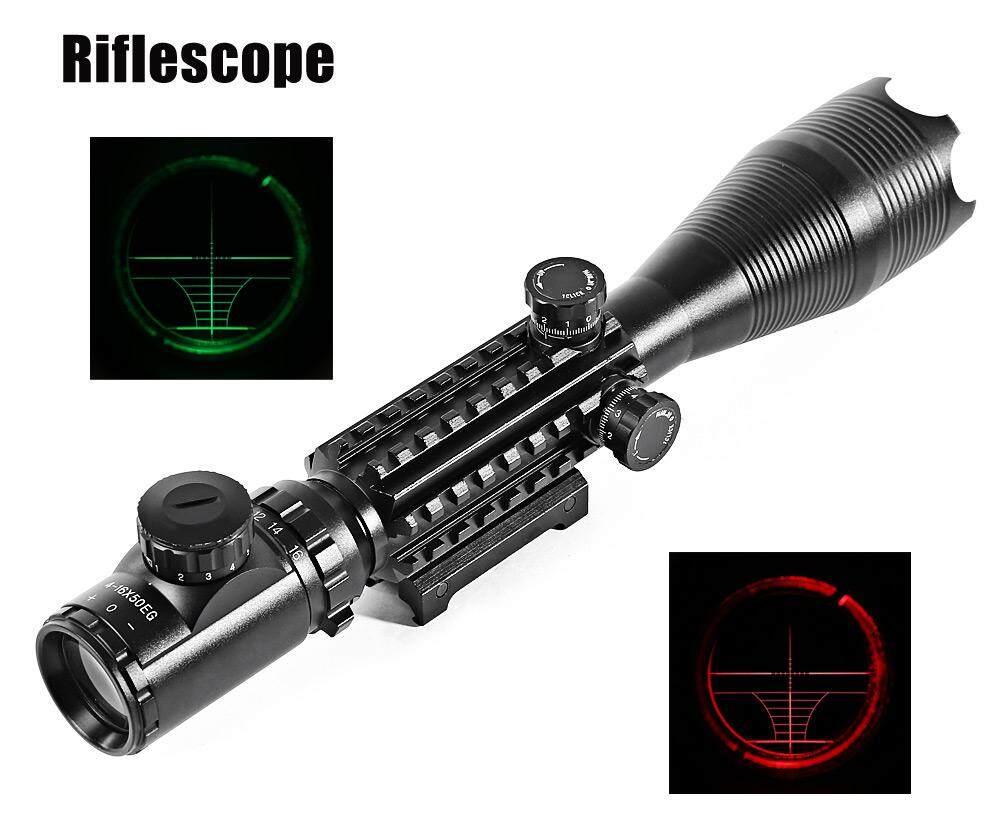 Shotting Optics Buy At Best Price In Malaysia Gamo 3 9x40 Eg C4 16 X 50 Water Resistant Scope Laser Hunting Kit