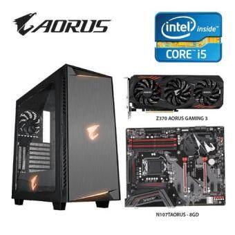 AORUS GAM.PC-002 GAMING PC INTEL CORE i5 8th GEN Processor 8500 (3.0GHz)