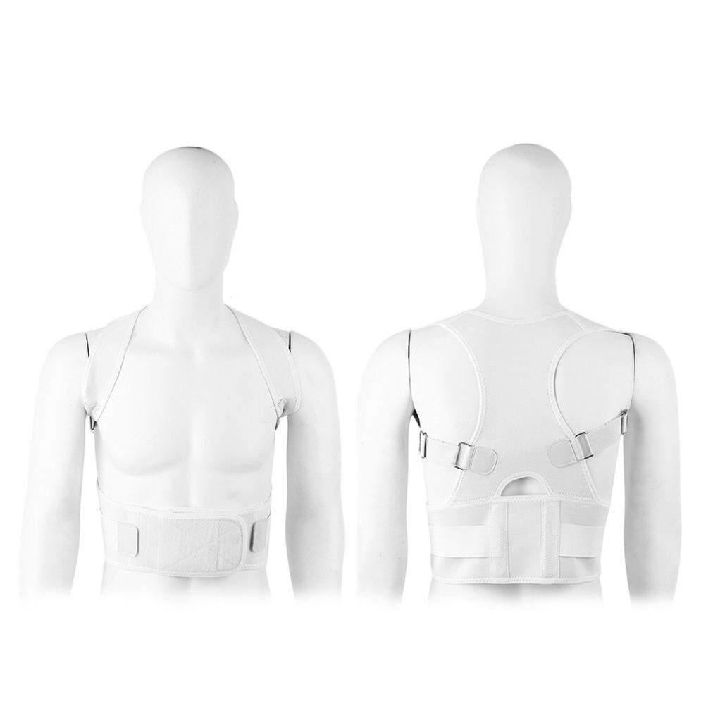 Tali Penyangga Koreksi Punggung Back Hump Correction Tape Fleksibel Korset Tulang Belakang Tlso