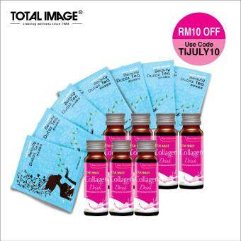 Total Image 7 Days Beauty Skin Programme