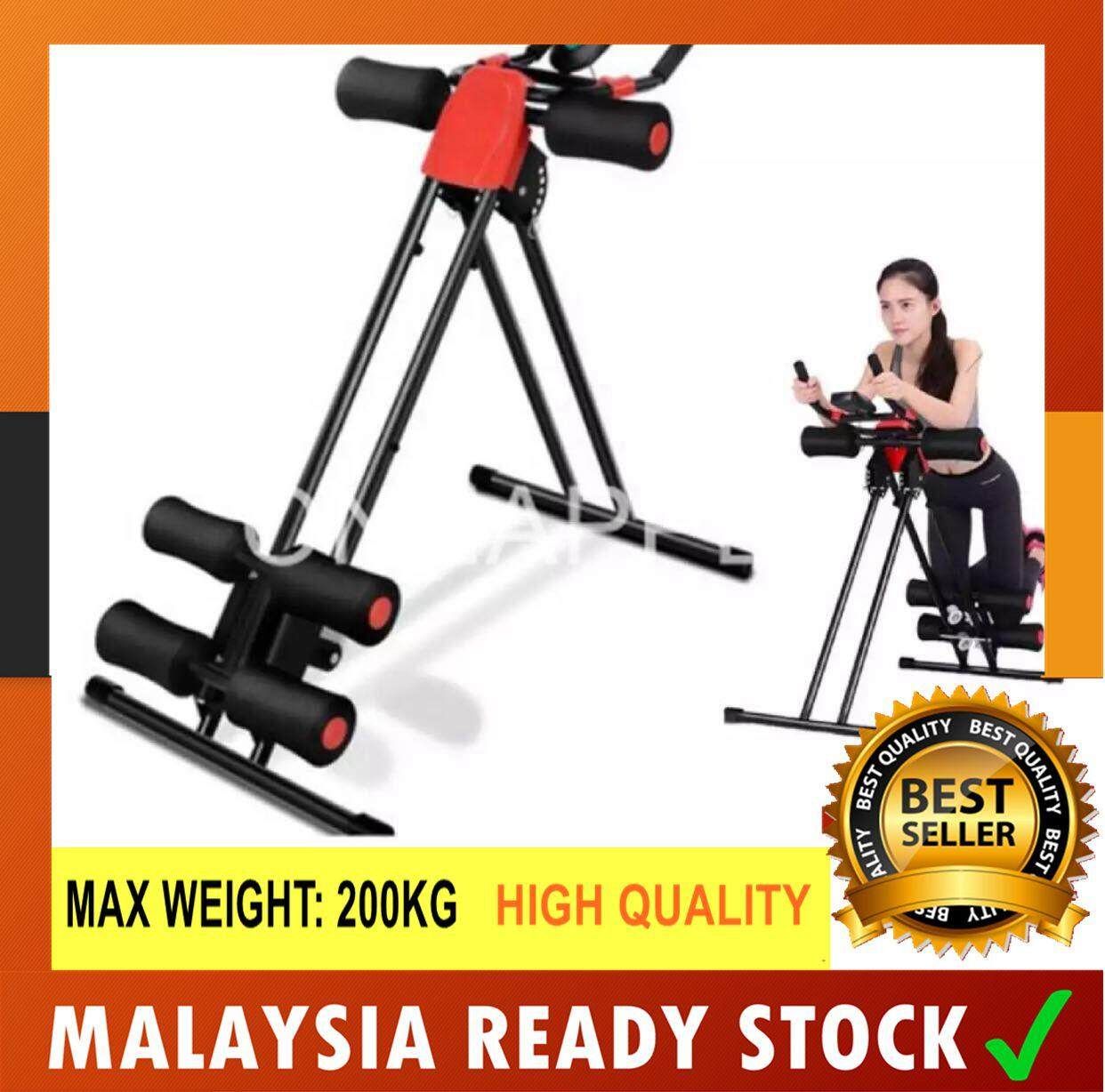 5 Minute Shaper Vertical Abdominal Machine Fitness Equipment for Home Gyms