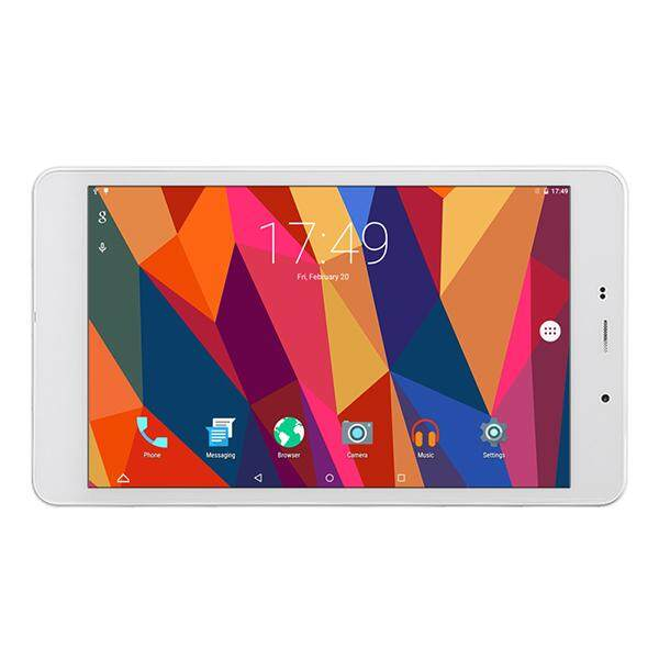 Cube T8 Plus 2GB+16GB MT8783 4G Octa Core 1.3GHz Android 5.1 8 Inch