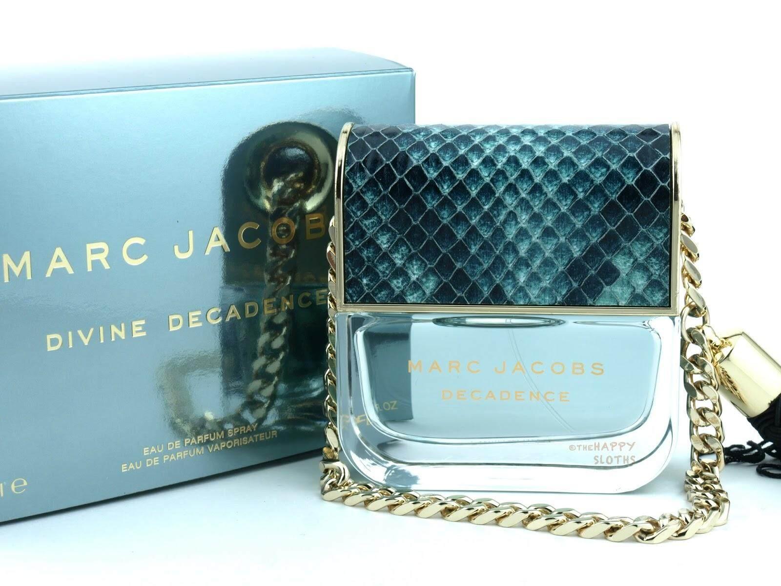 eb1a60dd5b08 Marc Jacobs Decadence Eau So Decadent For Women 100ml - Eau de Toilette  Original Quality Product