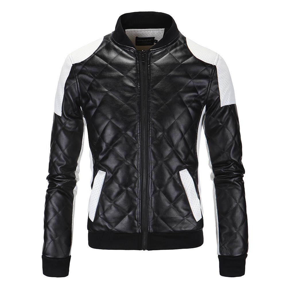 Jaket Kulit Pria 0024 Daftar Harga Terkini Terlengkap Ubercaren 0025 Brown Oto1 Mantel Suede Besar Hitam
