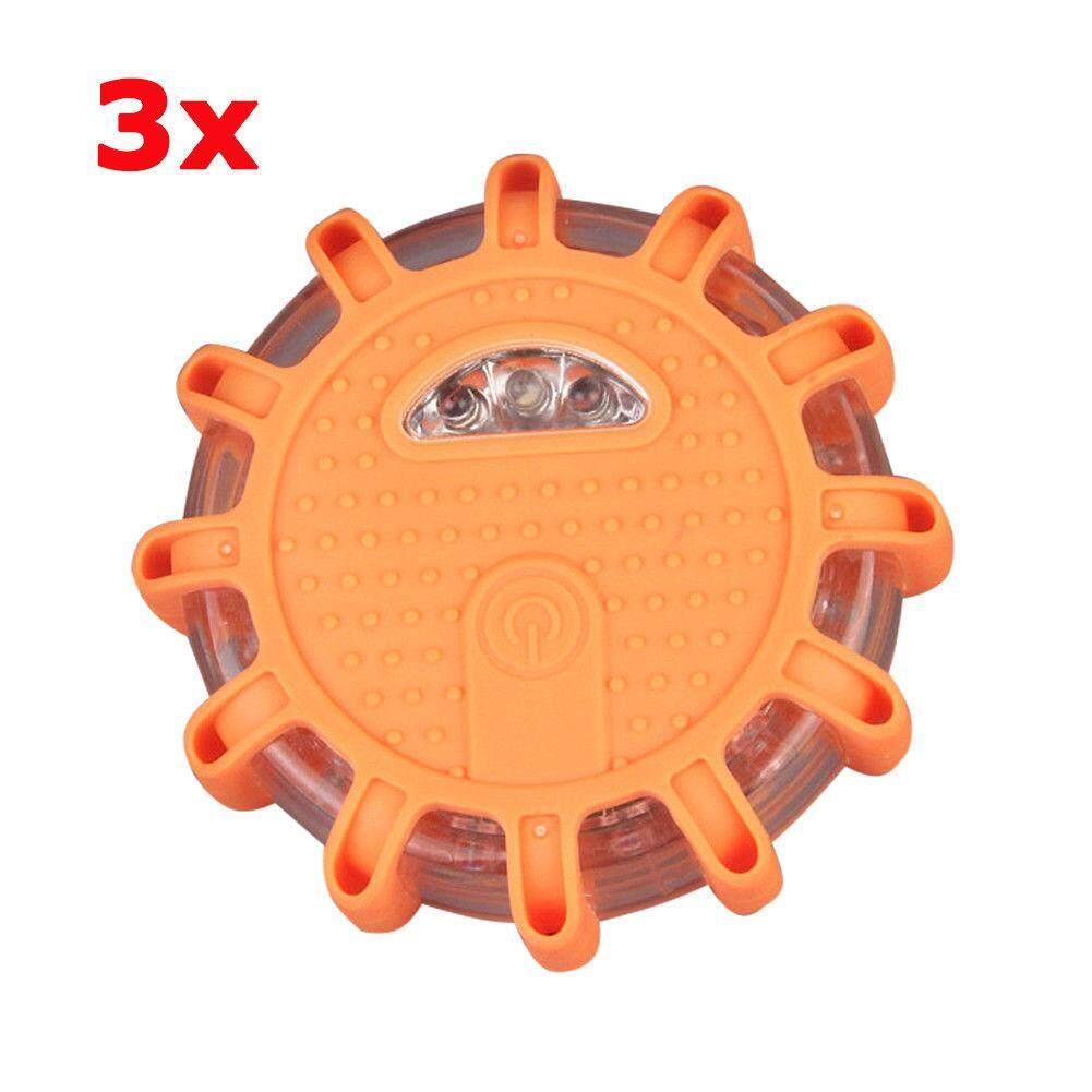 Mua BABY365 3 cái LED Khẩn Cấp Sử Dụng Chống Thấm Nước Di Động Cảnh Báo Cảm Ứng Từ