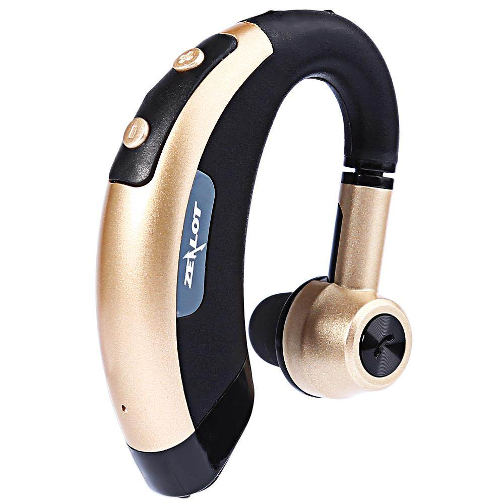 Jual 888 Stereo Headphones Bass Booster Harga Spesifikasi. Source · ZEALOT E1 Wireless In-