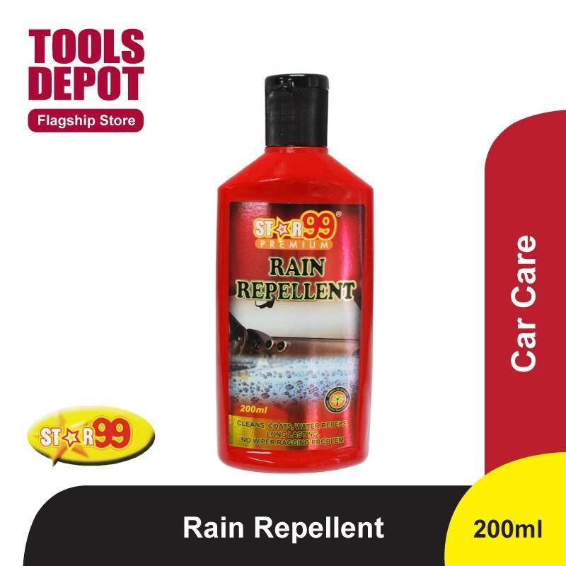Star99 Premium Rain Repellent (200ml)