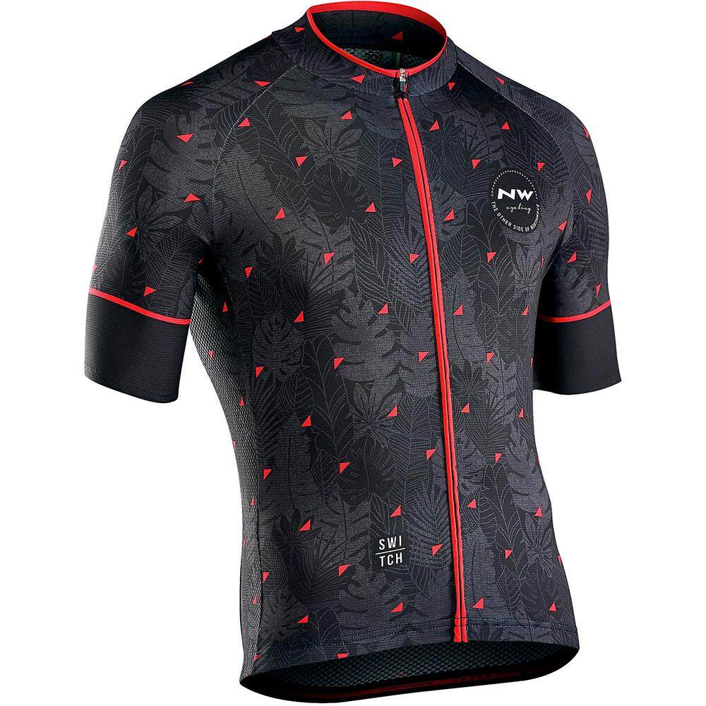 de9ab4101 NW Northway 2019 Style Short Sleeve Cycling Jersey Pants Clothes Cycling Set  Racing Biking Sports Bicycle