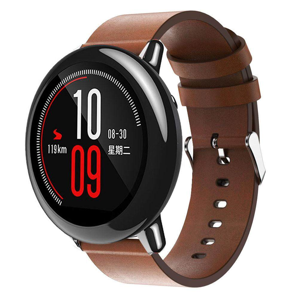 Sell 2018 Xiaomi Amazfit Cheapest Best Quality My Store Pace 2 Stratos Cover Bumper Case Shell Frame Protector Myr 26