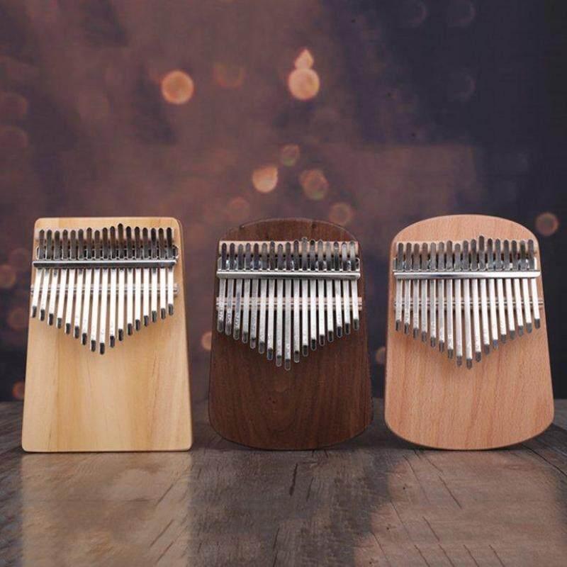 LIFEF Ngón Tay Ngón Tay Cái Đàn Piano Kích Thước Bỏ Túi Bàn Phím Marimba Gỗ Nhạc Cụ