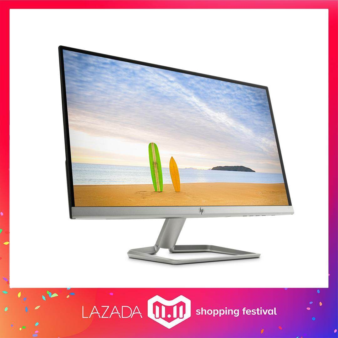 HP 25f 25-Inch IPS Full HD LED Backlit Monitor