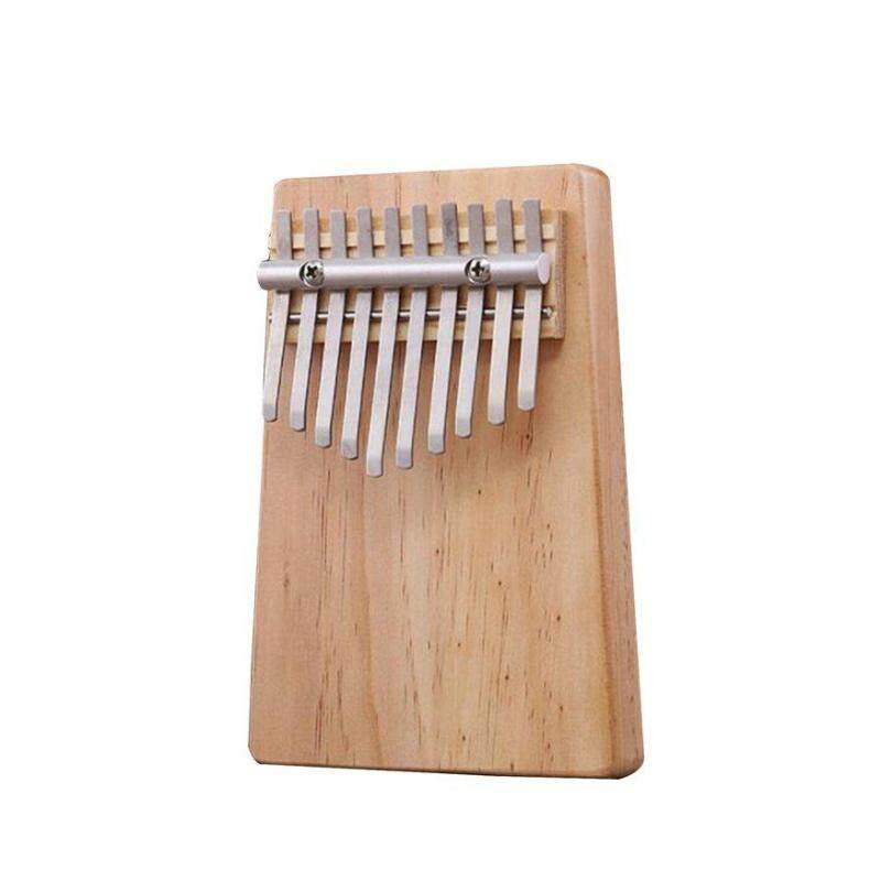 [Khuyến mại] KAKA Ngón Tay Ngón Tay Cái Đàn Piano Kích Thước Bỏ Túi Bàn Phím Marimba Gỗ Nhạc Cụ