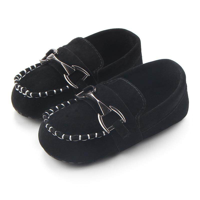 Ishowmall New Toddler Infant Newborn Baby Tassel Soft Sole Suede Shoes - Intl By Ishowmall..