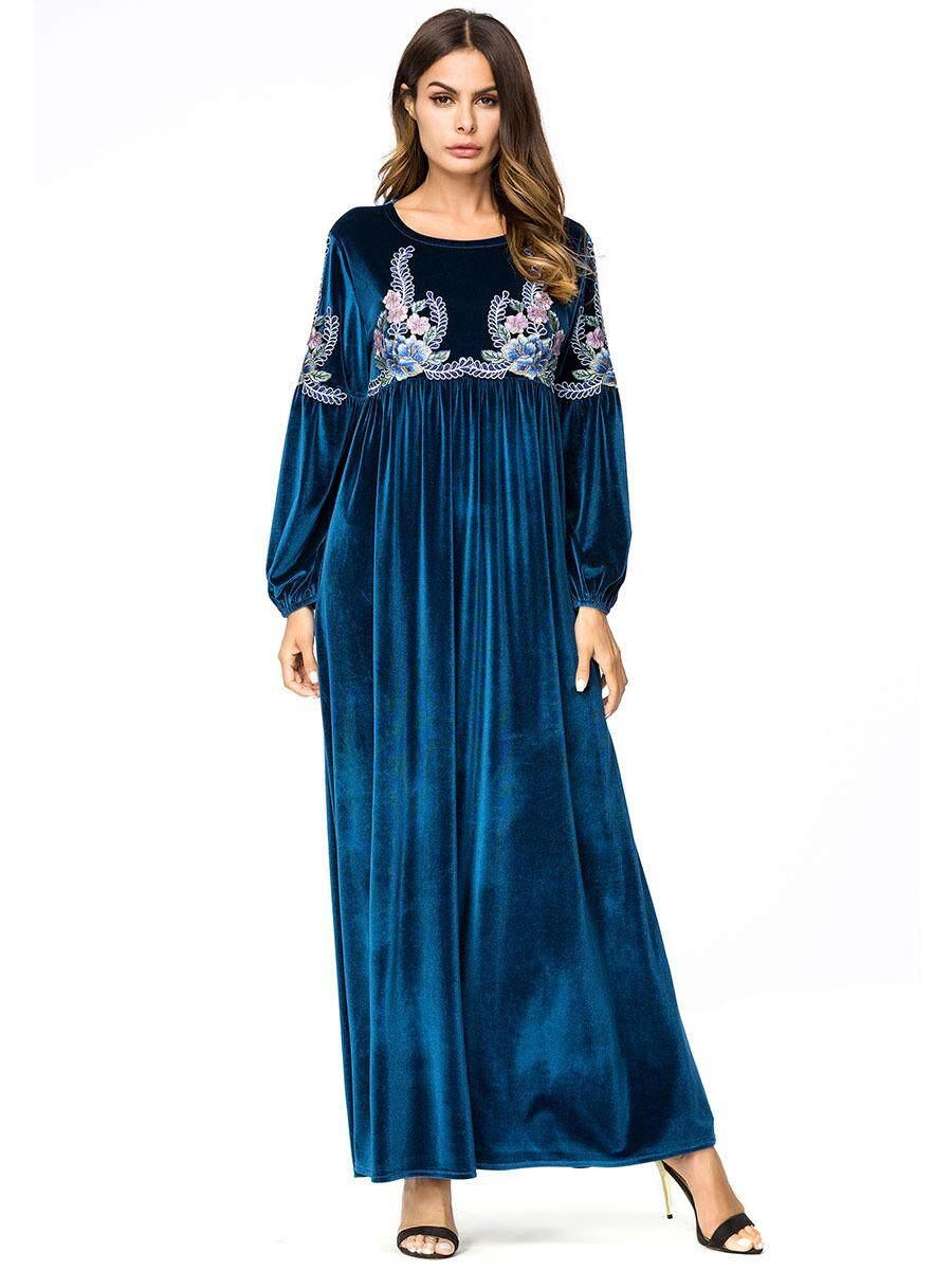 b837811b8ec3f Muslim Dresses for sale - Muslim Women Dress Online Deals & Prices in  Philippines | Lazada.com.ph