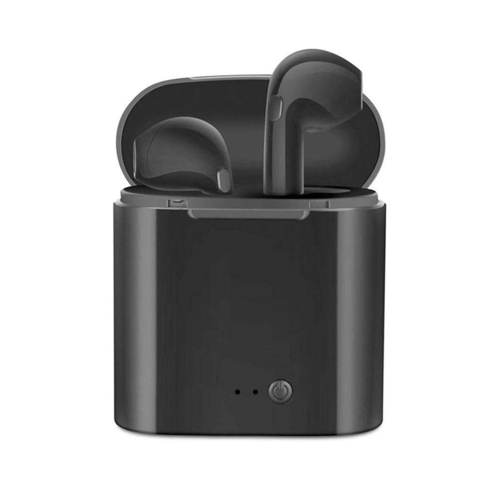 Sell Goodscool I7s Tws Cheapest Best Quality My Store Headset Sports Hbq I7 Twins Wireless Bluetooth V42 Iphone 7 Plus Oem Myr 41 Mini Stereo Headphones For