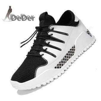 Beli sekarang Deder Sneaker Pria Modis Kolam Sport Sepatu Lari Sepatu-Internasional  terbaik murah - Hanya Rp290.609 70e20e85db