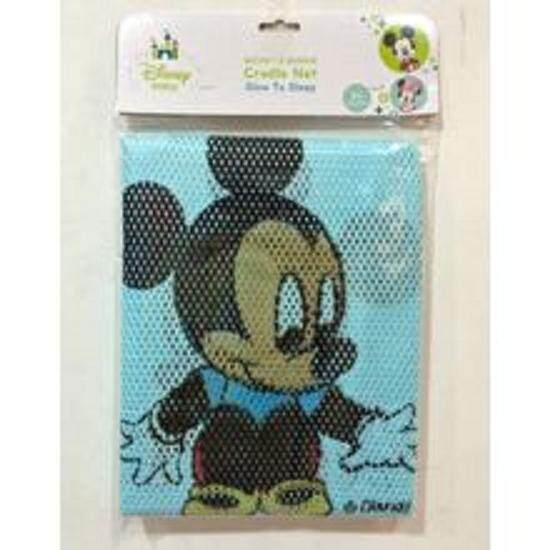Anakku Disney Baby Mickey and/or Minnie Cradle Net