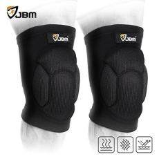 JBM Adult Knee Pads Guard Brace Patella Support Protector Knee Stabilizer Safe Impact Resi Pain Relief