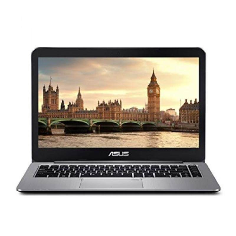 "ASUS VivoBook E403NA-US04 Thin and Lightweight 14"" FHD Laptop, Intel Celeron N3350 Processor, 4GB RAM, 64GB eMMC Storage, 802.11ac Wi-Fi, USB-C, Windows 10 - intl"