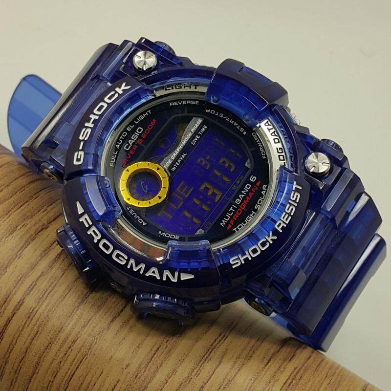CASIO DIGITAL NEW ADITION  MEN WATCH 6