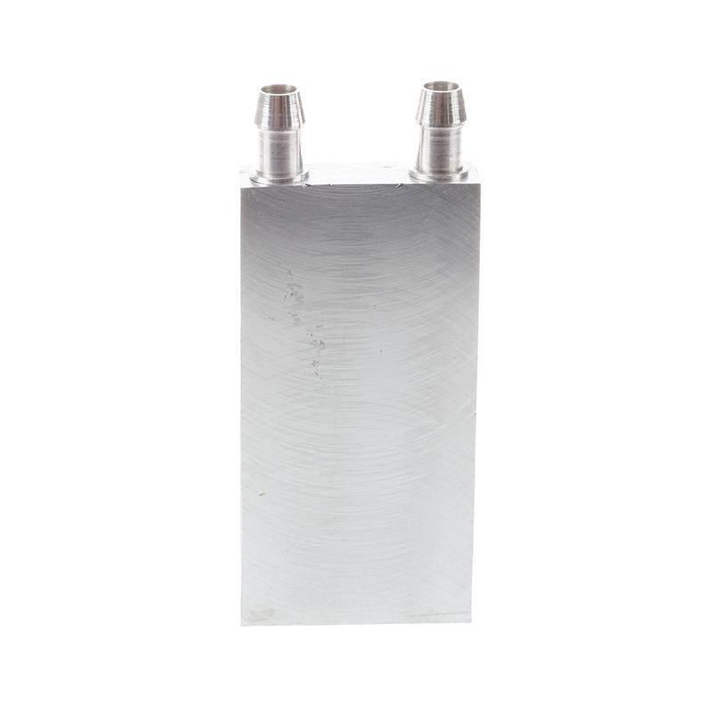 80x40x12mm Water Cooling Block for CPU Graphics Radiator Heatsink