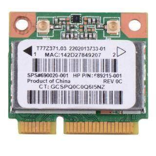 Card Mạng Không Dây Wi-Fi, Bluetooth For Pavilion G7-2000 Ralink RT3290 thumbnail