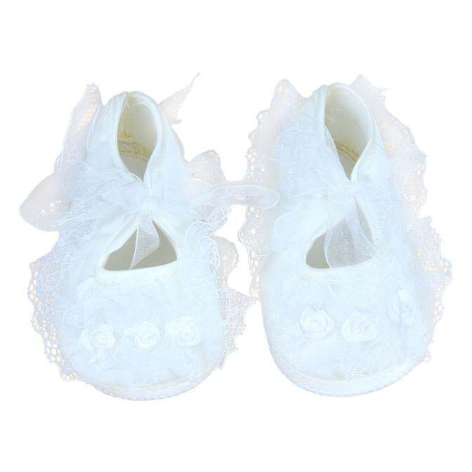 Cocol Max Bayi Digunakan Walker Shoes Rose Bunga Bayi Sepatu Bayi Alas Kaki Lembut Pk 11 By Cocolmax.