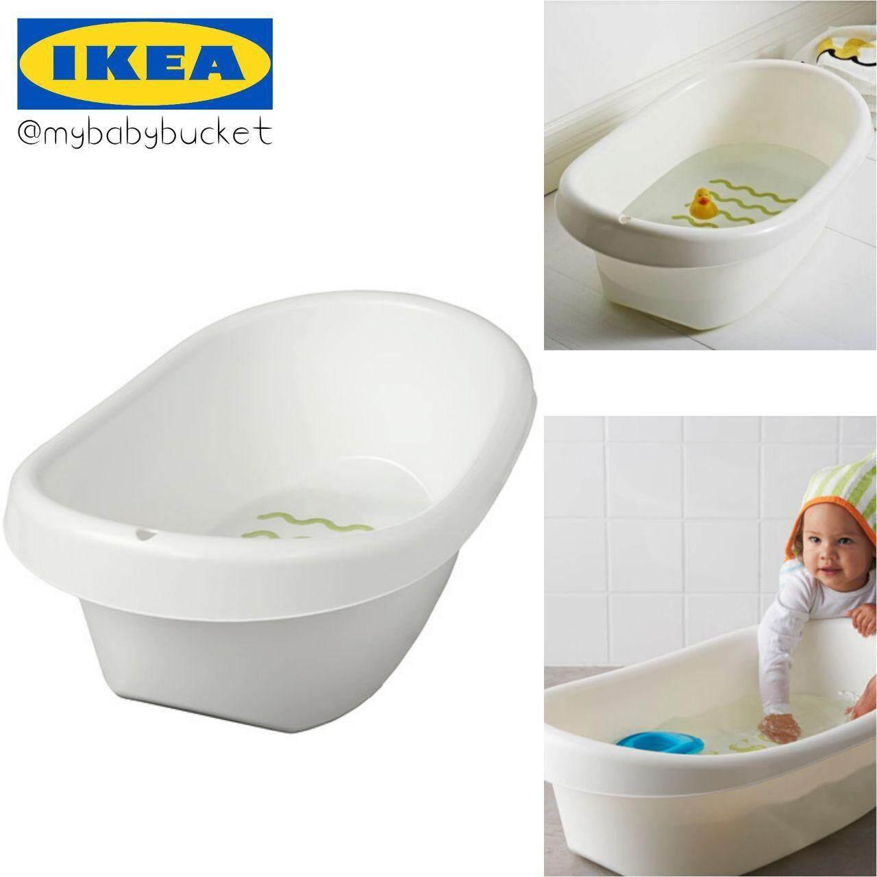 Incroyable Ikea Lattsam Baby Bath Tub
