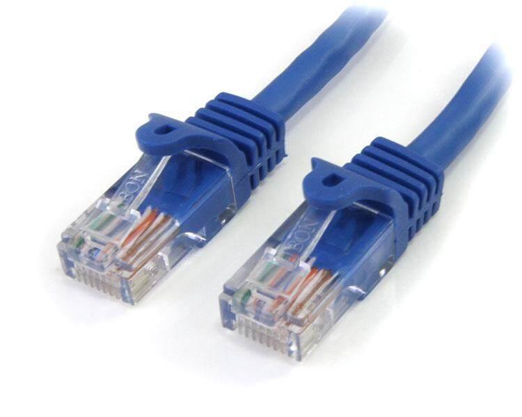 RJ45 CAT5E NETWORK CABLE 3M (F2860)