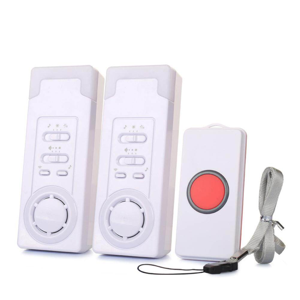 Star Mall Wireless Call Home Elderly Patient Emergency Long Distance Wireless Call Device 1 to 2