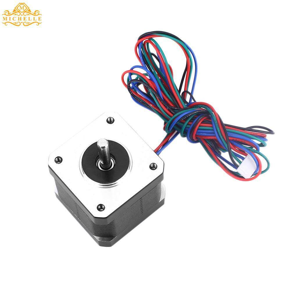 Buy Sell Cheapest 3d Printer Controller Best Quality Product Deals Photoelectric Stop Limit Switch Endstop 17 Stepper Stepping Motor Driven Control 2 Phase Accessories