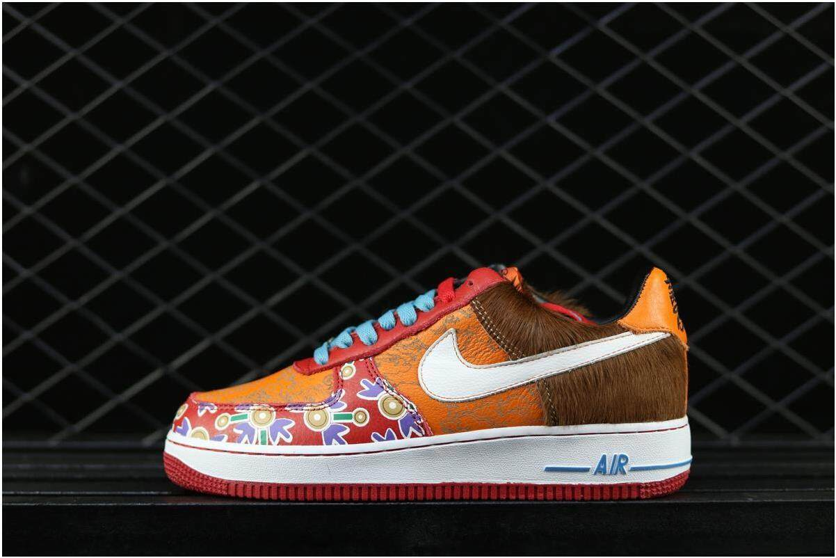welovestore Cheap Air Force 1 Premium 5 Year of the Dog - intl