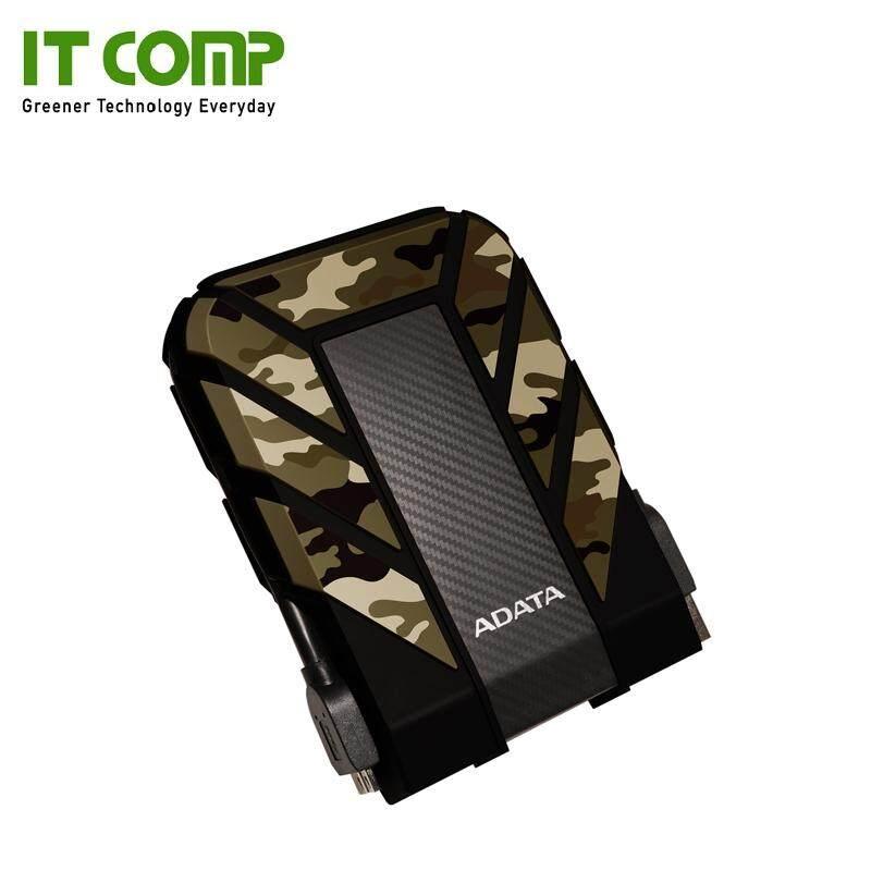 ADATA HD710M PRO 1TB External HDD Military