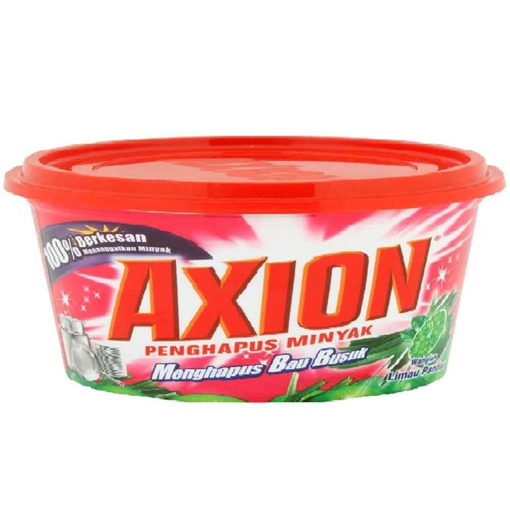 AXION LIME & PANDAN DISHWASHING -350G PA