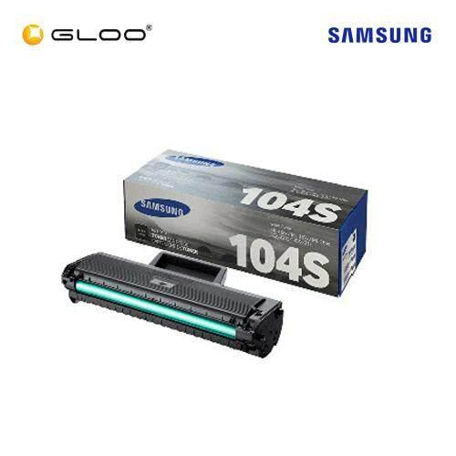 Samsung MLT (D104S) Compatible Toner- Black