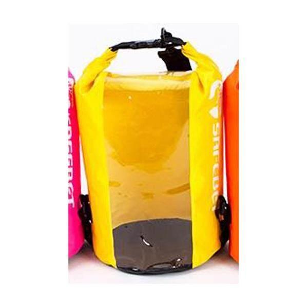 8L Safebet Waterproof Shoulder Dry Bag Multipurpose Camp Outdoor Pouch New