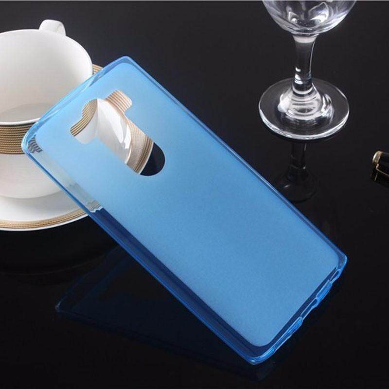 1 Pc/lot TPU Gel Back Case Cover For LG V10 F600 H968 G4 Pro