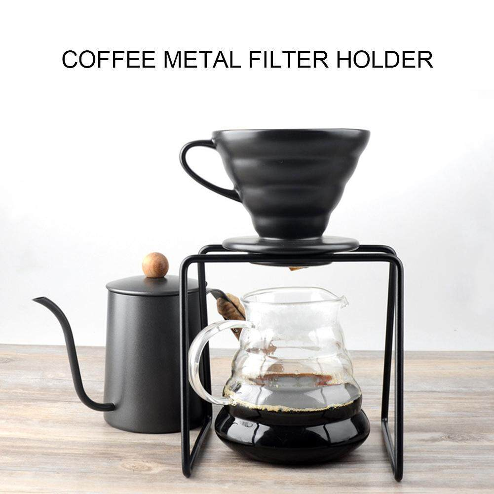 Kelebihan Coffee Dripper Stand Metal Filter Frame Holder Drip Edelmann Vietnam Maker 120 Ml Cup Bracket 1 2