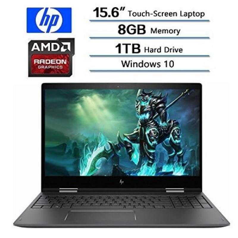HP Envy x360 2-in-1 Laptop, 15.6 FHD Touchscreen Display, AMD FX-9800P Procressor, 8GB DDRR4 SDRAM, AMD Radeon R7, 1TB Hard Drive, Windows 10