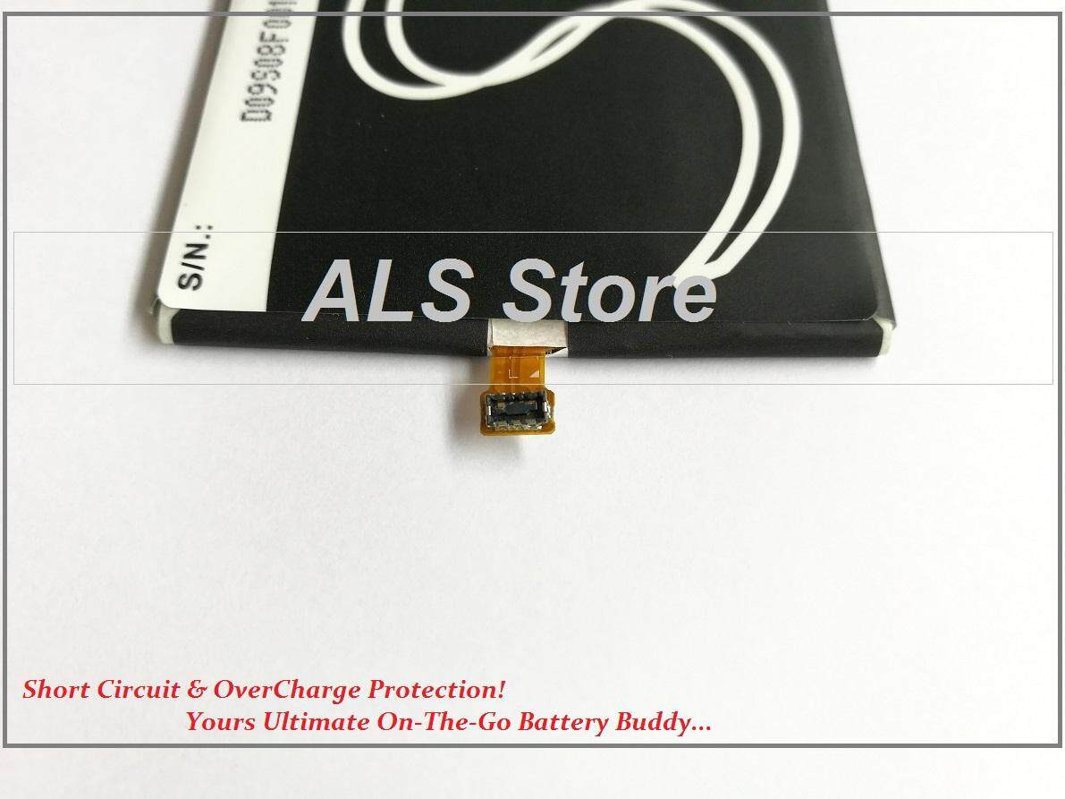 Features Original Battery Acer Liquid Jade Jadeplus S55 Bat B10 Dual Sim 1950mah