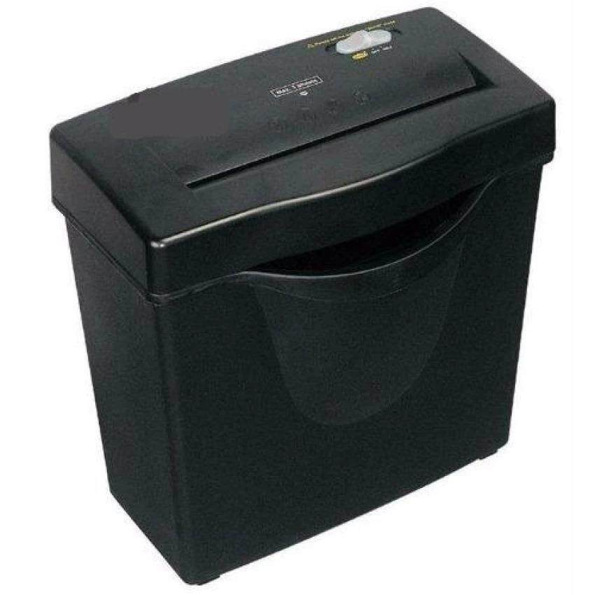 SUPER STRONG PAPER SHREDDER 500 PAPER CUTTER ( 15 YEARS WARRANTY )