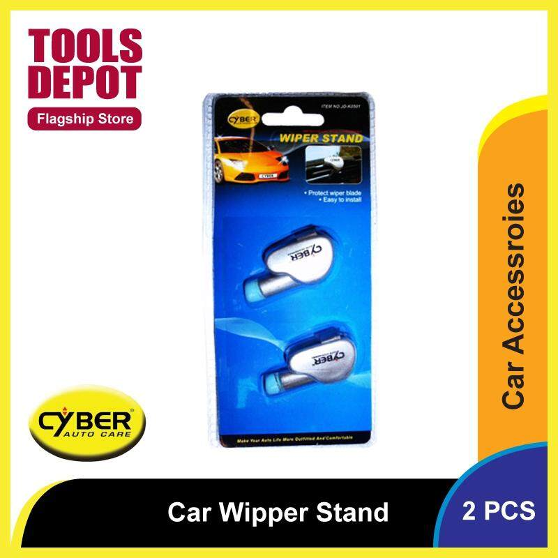 Cyber Car Wipper Stand - PA06 (2pcs)