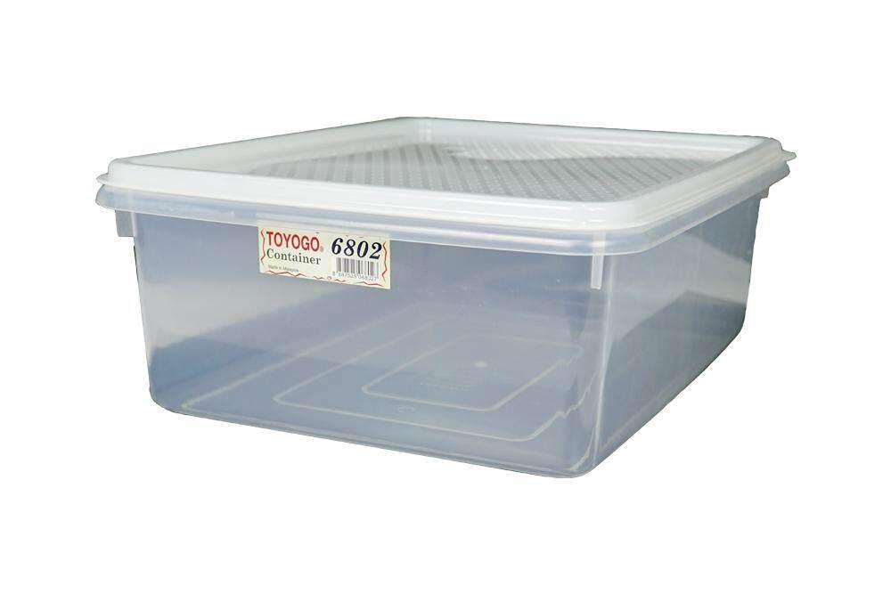 (LZ) Toyogo 78 Series 02 Storage Container -15 Lit