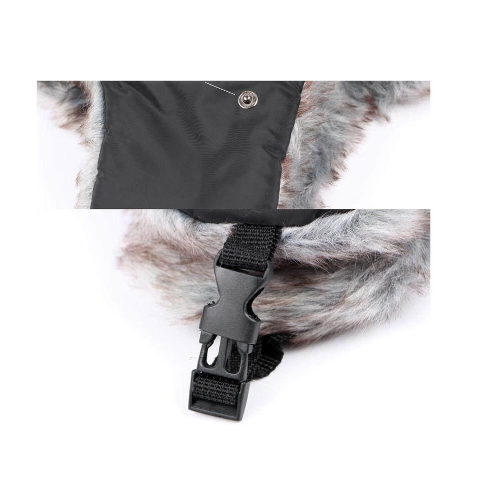 ... Penjualan Terlaris Pria Wanita Topi Musim Dinin Polisi Salju Ski Tahan Air Topi Hangat Fashion
