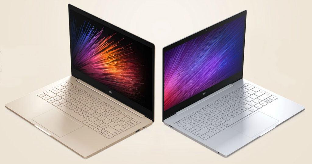 xiaomi mi notebook air 12 5 silver windows 10 128gb ssd 4gb