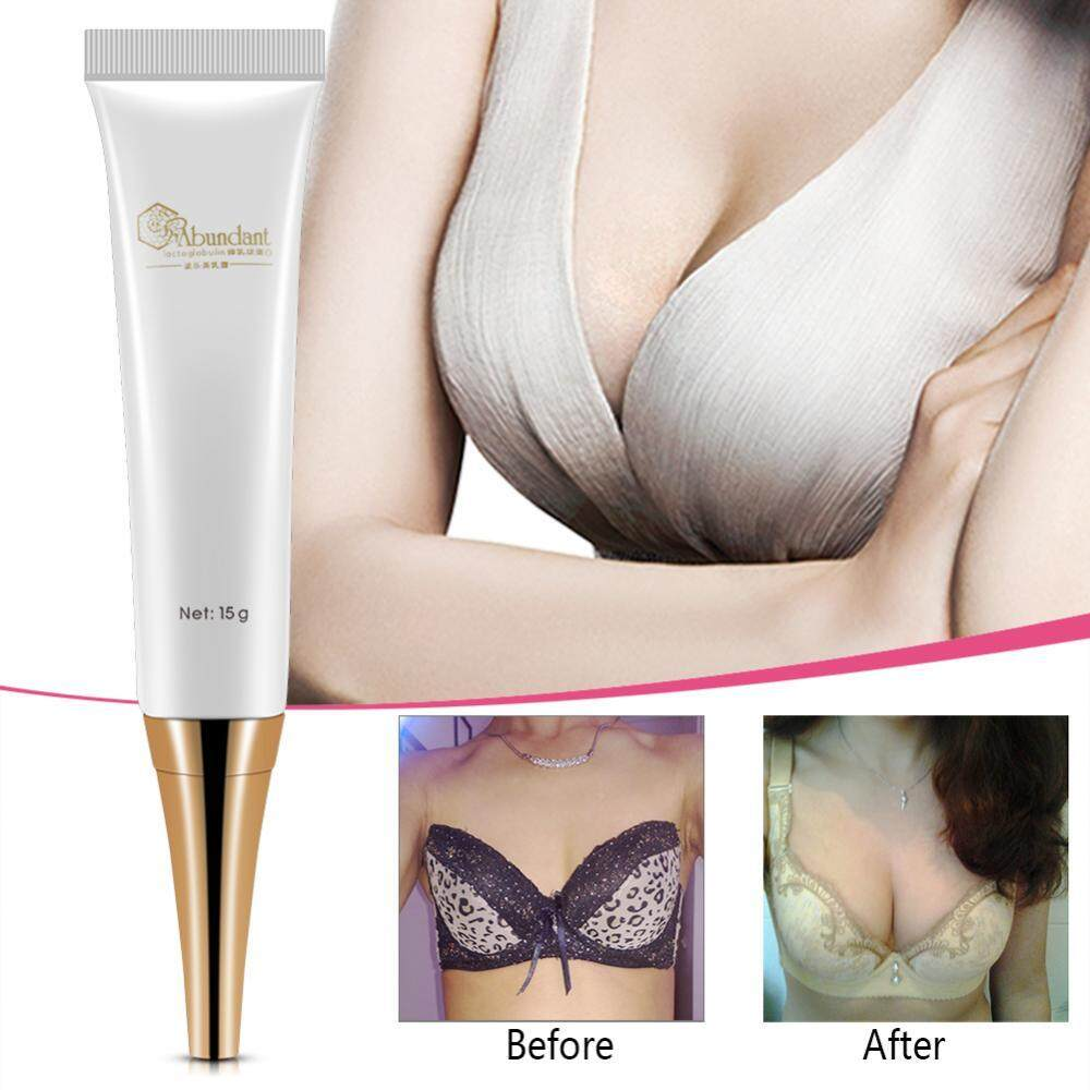 Bust Enlargement D Cup Nectar Collegan Breast Enhancer Skin Care Firming Lifting Cream - intl