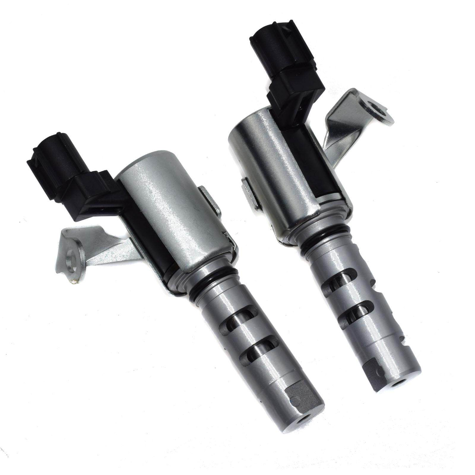 Variable Valve Timing Solenoid Left / Right Side 15340-0P010 15330-0P010  for Toyotas 4.0L 4Runner Tacoma FJ CRUISER